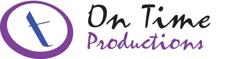 Welcome to On Time Productions